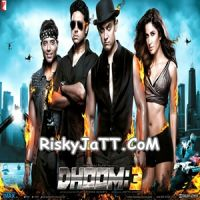 Dhoom 3 By Aamir Khan Various And Others Album Mp3 Songs Download