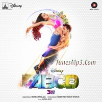 A B C D 2 By Sachin-Jigar, Vishal Dadlani and others... full mp3 album