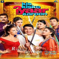 Samandar Shreya Ghoshal mp3 song download, Kis Kisko Pyaar Karoon Shreya Ghoshal full album