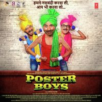 The Posterboys Anthem Shree D mp3 song download, Poster Boys Shree D full album