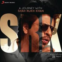 Shahrukh Khan - All Hit Songs (Part2) By Kumar Sanu, Jatin-Lalit and others... full mp3 album