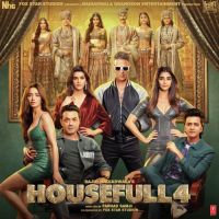 Shaitan Ka Saala Sohail Sen, Vishal Dadlani mp3 song download, Housefull 4 Sohail Sen, Vishal Dadlani full album