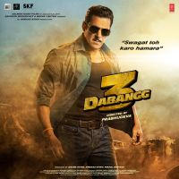 Dabangg 3 By Salman Ali, Muskaan and others... full mp3 album
