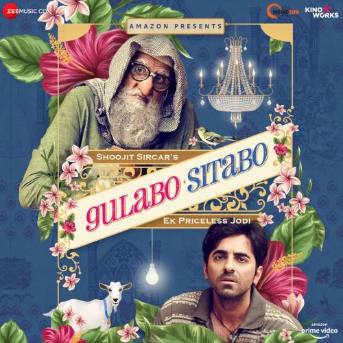 Budhau Bobby Cash mp3 song download, Gulabo Sitabo Bobby Cash full album