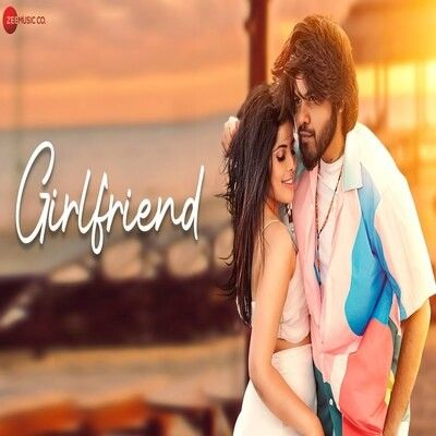 Girlfriend Piyush Ambhore mp3 song download, Girlfriend Piyush Ambhore full album