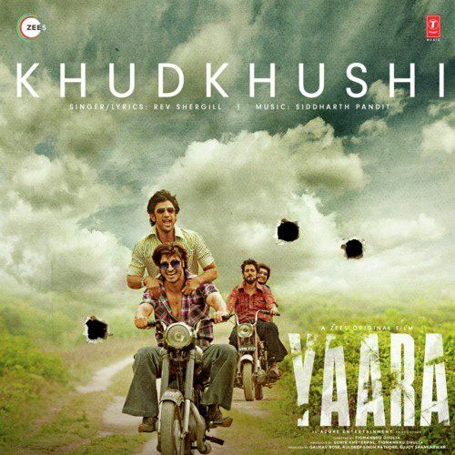 Khudkhushi (Yaara) Rev Shergill mp3 song download, Khudkhushi (Yaara) Rev Shergill full album