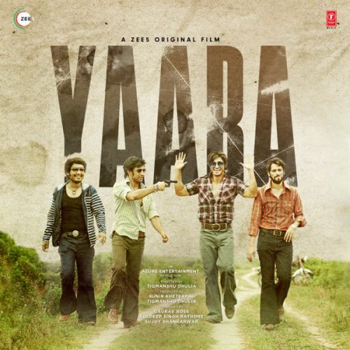 Yaara By Rev Shergill, Shaan and others... full mp3 album