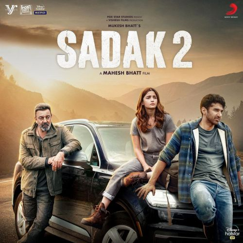 Shukriya Jeet Gannguli, Jubin Nautiyal mp3 song download, Sadak 2 Jeet Gannguli, Jubin Nautiyal full album