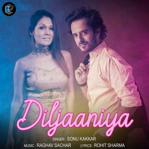 Diljaaniya Sonu Kakkar mp3 song download, Diljaaniya Sonu Kakkar full album