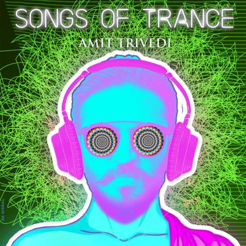 Songs of Trance By Amit Trivedi, Talha Siddiqui and others... full mp3 album