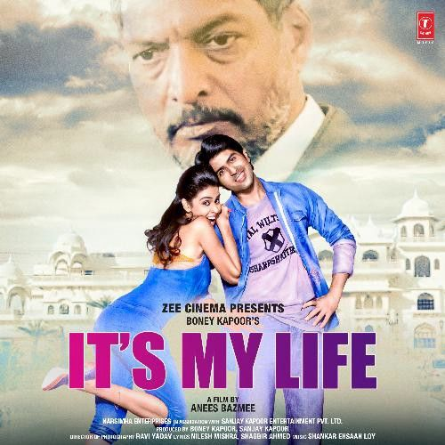 Its My Life By Mika Singh, Javed Ali and others... full mp3 album