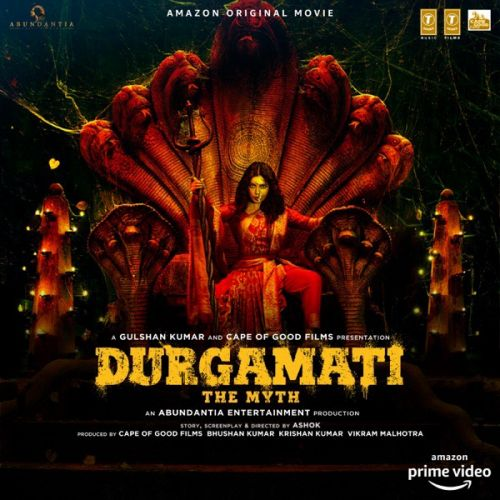 Durgamati - The Myth By B Praak and Malini Awasthi full mp3 album