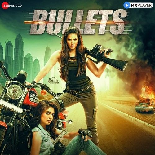 Bullets By Enbee, Ikka and others... full mp3 album