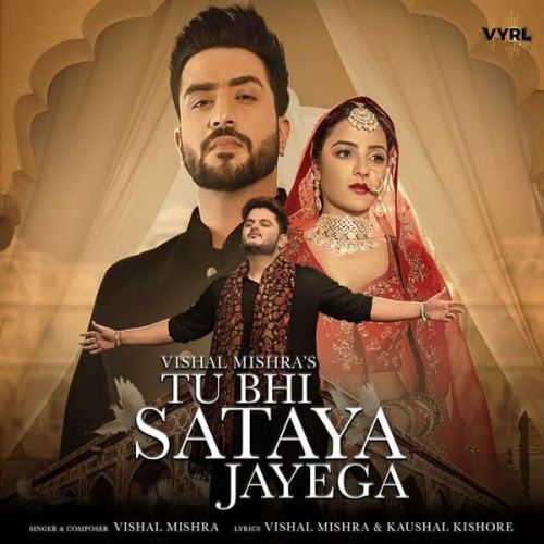 Tu Bhi Sataya Jayega Vishal Mishra mp3 song download, Tu Bhi Sataya Jayega Vishal Mishra full album